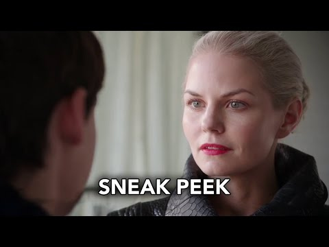 Once Upon A Time 5.05 (Clip)