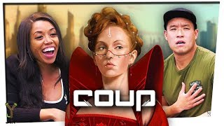 Ambassadors Are Actually Good? | Coup ft. Boze