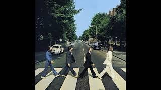 The Beatles - I Want You (She's So Heavy) (Instrumental) (HQ)