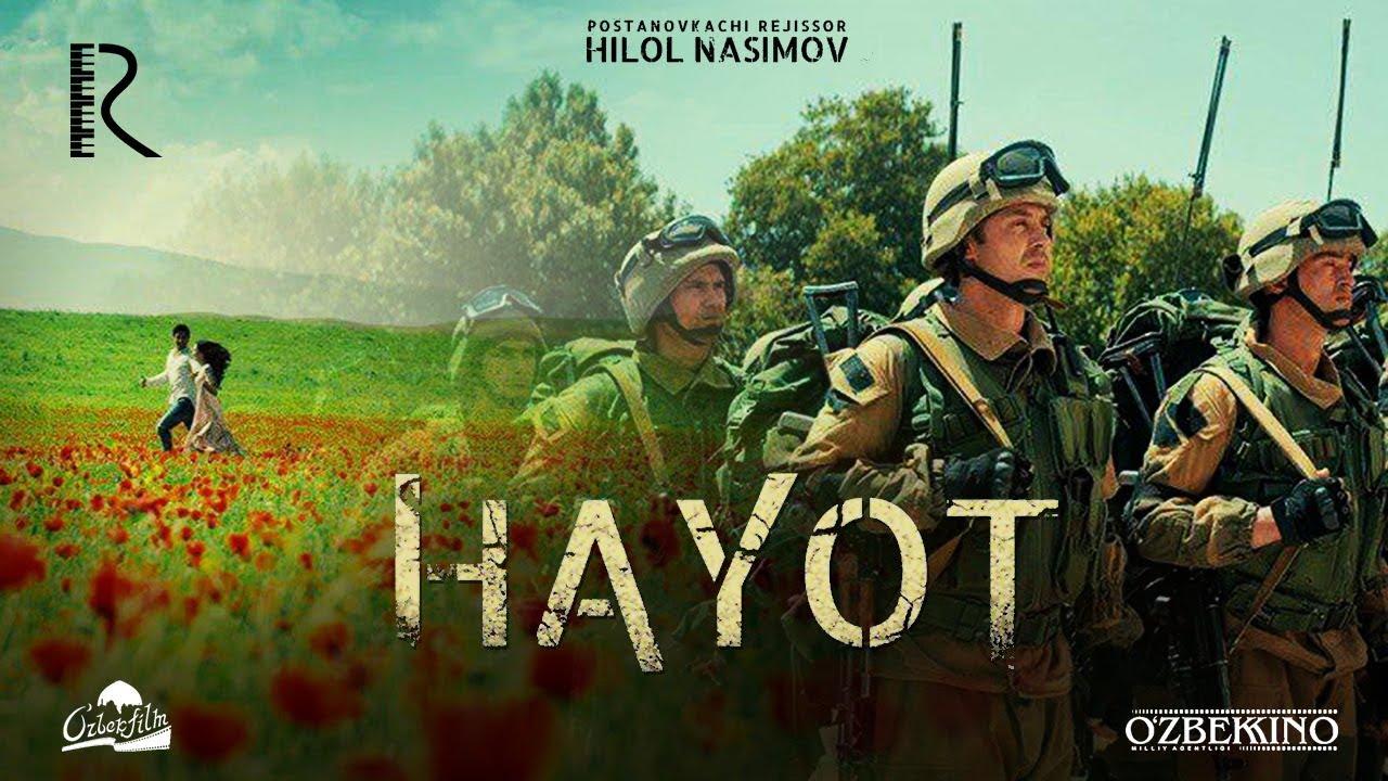 Hayot (o'zbek film) -  Хаёт (узбекфильм) 2018