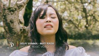 Selfi Yamma LIDA - Mati Rasa | Official Music Video