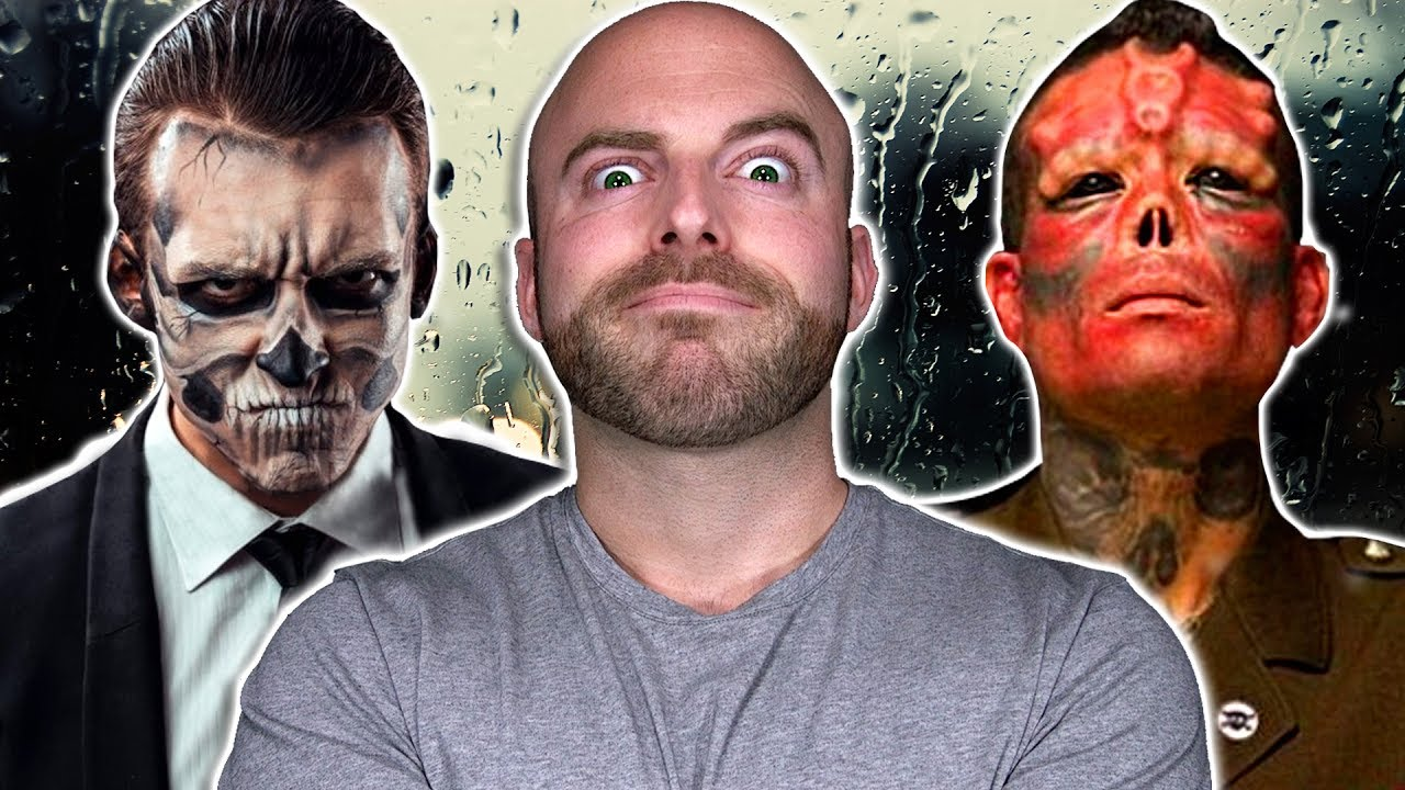 10 REAL LIFE SUPERVILLAINS You Won't Believe Exist! thumbnail