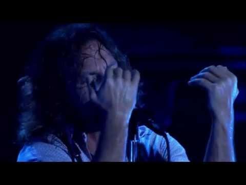 Pearl Jam   Severed Hand - Milan, Italy 9-17-2006 Immagine in Cornice