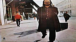 Βρώμικο Ψωμί (1972 )   Διονύσης Σαββόπουλος     Full Album