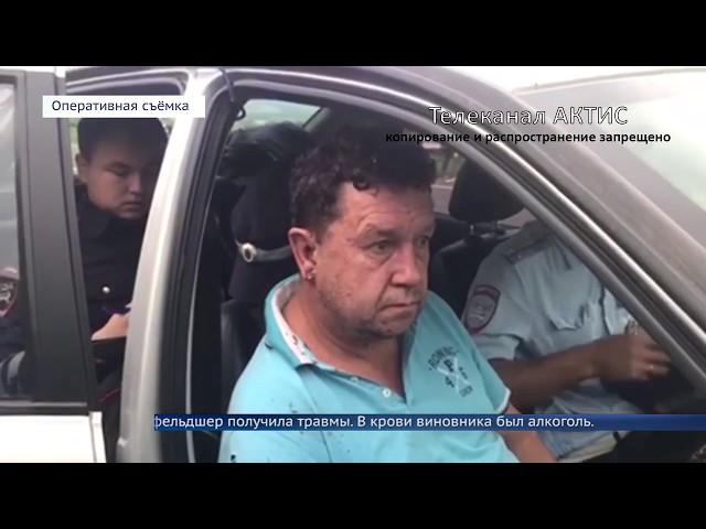 Водителя «скорой» приговорили к 7 годам заключения