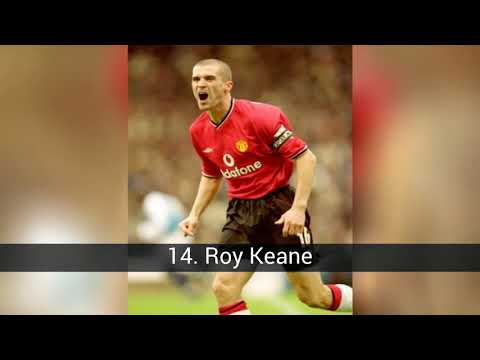Pemain top Manchester United