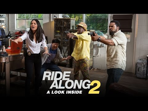 Ride Along 2 (Featurette 'A Look Inside')