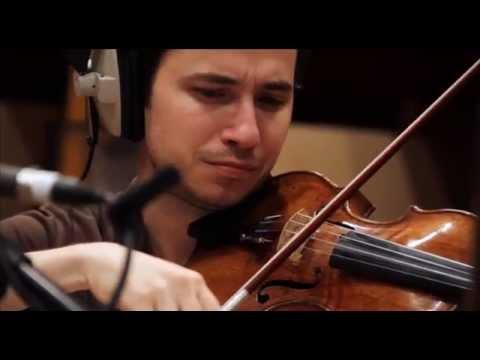 Sting's 'Fragile': Quatuor Ebène & Stacey Kent on 'Brazil