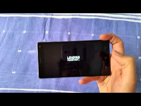 Starmobile Knight X Hands On Review