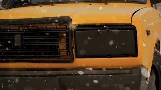 Russian Limousine. Part 4 / БАНАН #4 - ПОКРАСКА
