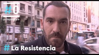 LA RESISTENCIA - Concurso Subjetivo: Reverse Edition | #LaResistencia 13.05.2019