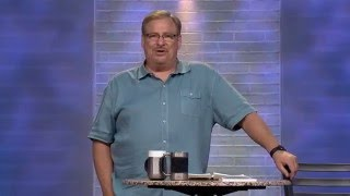 Learn How God Can Use Anybody with Rick Warren
