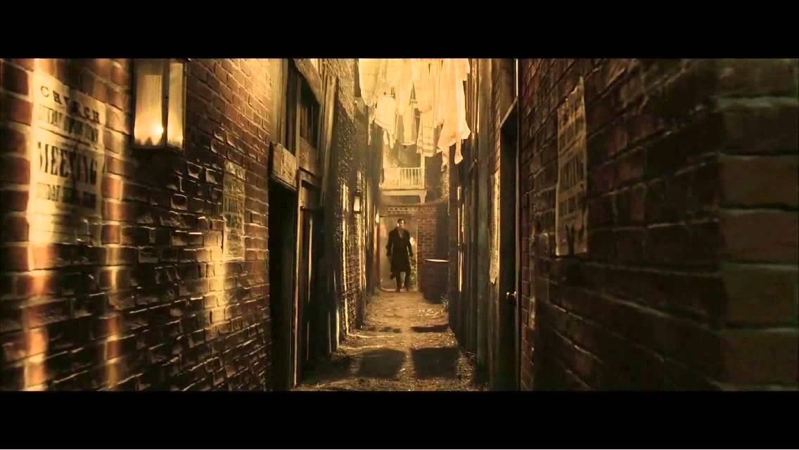 Trailer för Abraham Lincoln: Vampire Hunter