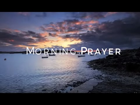 Morning Prayer HD