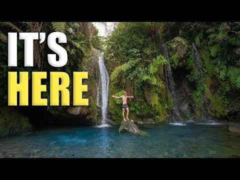 GARDEN OF EDEN IS IN THE PHILIPPINES