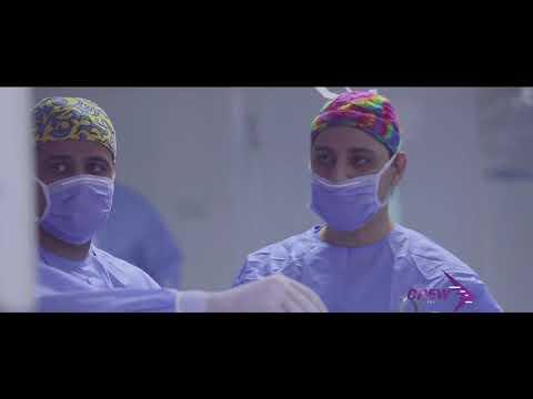 تكميم المعدة من داخل غرفة العمليات