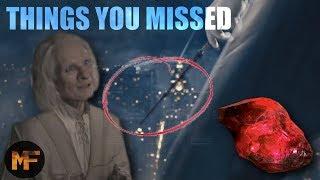 Crimes of Grindelwald Trailer 2 Breakdown/Easter Eggs/Theories (Fantastic Beasts)
