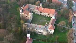 preview picture of video '3kąt FAI 104km Kuźnia, Branice, Głogówek'