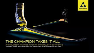 Видео: Speedmax Package - лыжи, ботинки, палки