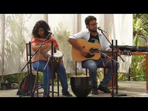 Music Performance by Shrut Band at Jaivik Setu