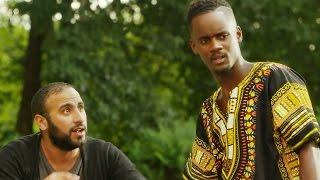 LA PIÈCE Bande Annonce (2016) Black M, Film WATI B