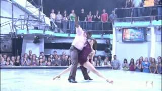 SYTYCD4 - Katee & Joshua - Samba (Baila, Baila) [HD]