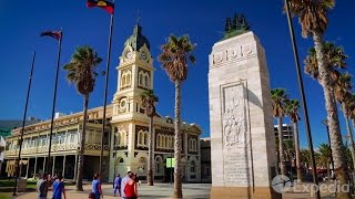 preview picture of video 'Adelaide City Video Guide   Expedia'
