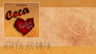 Ceca   Steta Za Mene   (Audio 2011) HD