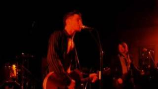 You Am I - Soldiers (Live at the Zoo 3/10/03)