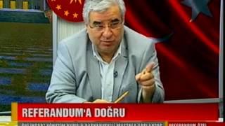 Referanduma Doğru-Av.Seyit Halil Yüzgeç ve Mustafa Arslantaş 30.03.2017
