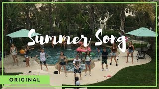 Ky Baldwin - Summer Song (Official Music Video) [HD]