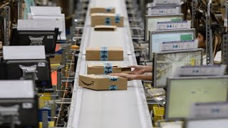 Amazon India to hire 20,000 temporary staff in customer service