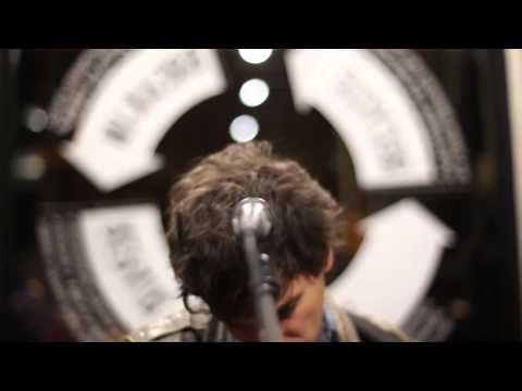 The Pains of Being Pure at Heart – live at CCTV Session by Nudie Jeans in Barcelona