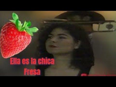 LA CHICA FRESA BANDA ZETA