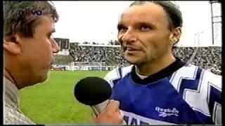 FC Boby Brno - Petra Drnovice 4:1 (1.9.1996)