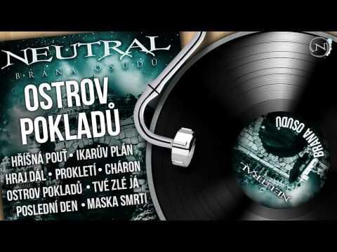 Neutral - NEUTRAL - Ostrov pokladů (Brána osudů 2011) HD