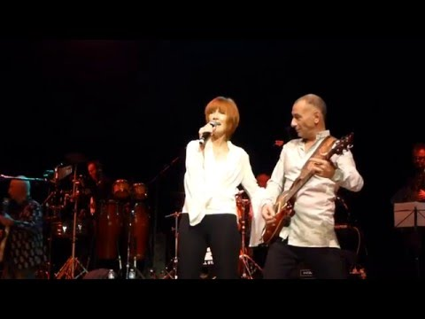 SAS Band - Kiki Dee - I got the music in me