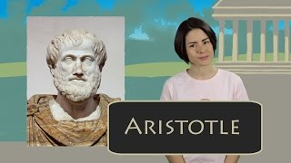 Aristotle Biography 384 BC - 322 BC