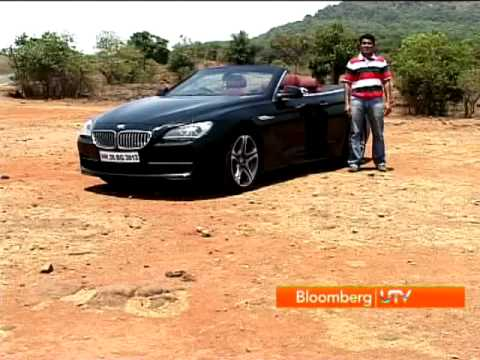 2011 BMW 650i Vs Mercedes E 350 Convertible | Comparison Test | Autocar India