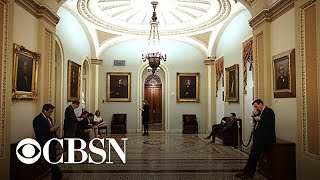 White House, Senate agree on $2 trillion coronavirus relief bill
