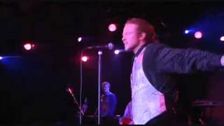 Simply Red - How Could I Fall
