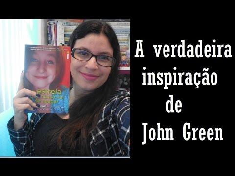 [Resenha] A verdadeira inspiração de John Green - A estrela que nunca vai se apagar