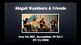 【CGUBA252】Abigail Washburn & Friends 07/15/2006 Vol.1
