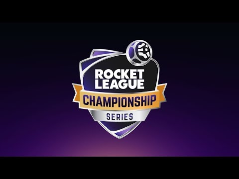 RLCS Season 7 - NA League Play | Week 5