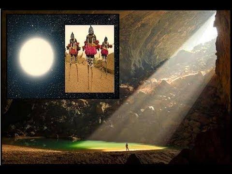 Truth & Illusion