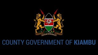 Automation of Building Permit System in Kiambu County