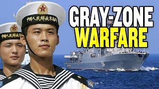 China's Dangerous New Warfare Against Taiwan thumbnail