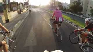 preview picture of video 'Seven Cyclepaths'