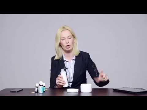 Łysienia męskiego wzoru u kobiet leczonych