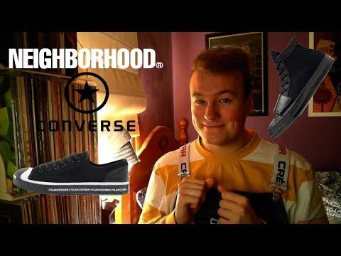 Drip, Flip or Skip   The Neighborhood x Converse Pack! (Release Date Inside)